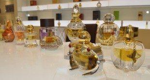 Açık Parfüm Mağazası Nasıl Açılır