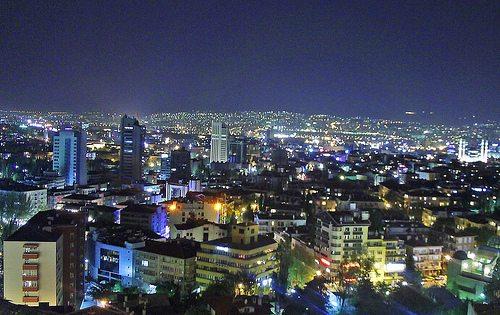 Ankara' da Bayilik Veren Firmalar