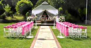 Düğün Organizasyon Şirketi Kurmak