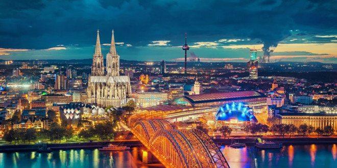 Almanya'da Bayilik Veren Firmalar