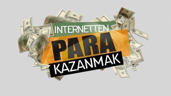 İnternetten Günlük 100 TL Para Kazan