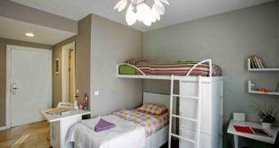 Üniversite Öğrencileri İçin Apart Otel & Yurt Açmak