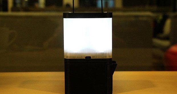 Tuzlu Su İle Çalışan Lamba: SALt; Satışı