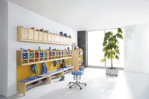 Okul Öncesi Doğal & Sağlıklı Mobilya Üretim ve Satışı
