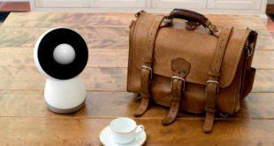 Sıra Dışı Ürünleri Satmak – Jibo & Ev Robotu