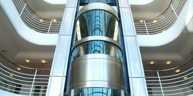 Asansör Bakım Hizmeti Firması