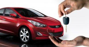Oto Kirala & Rent A Car İşi Yapmak