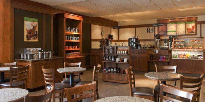 Cafe Açmak İçin İş Planı