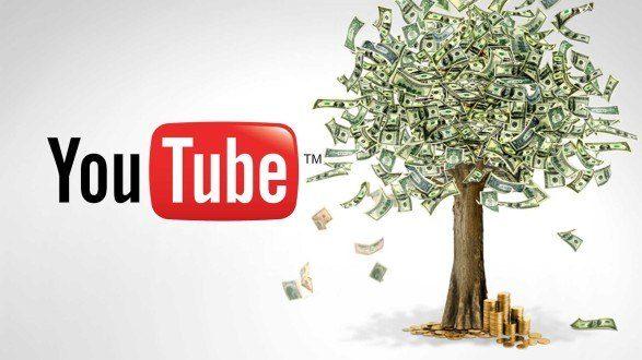 Youtube'dan Para Kazananlar