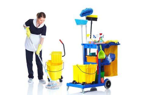 Ev ve Ofis Temizlik Şirketi Açmak