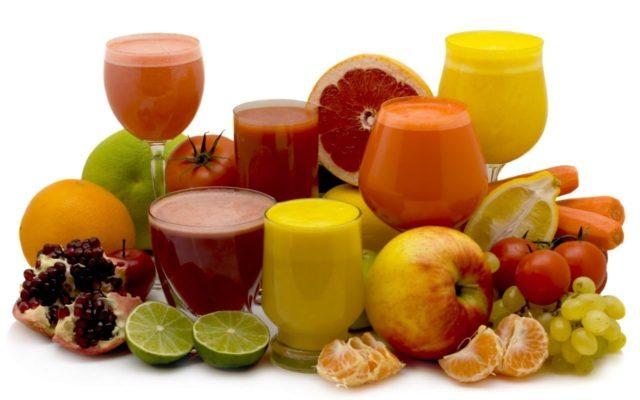 Taze Sıkılmış Meyve Suyu & Vitamin Barı Açmak