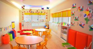 Çocuk Oyun ve Aktivite Merkezi Açmak