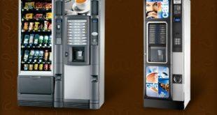 Otomat Makinaları Kiralama
