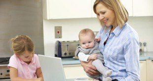 Ev Hanımları için İş Fikirleri