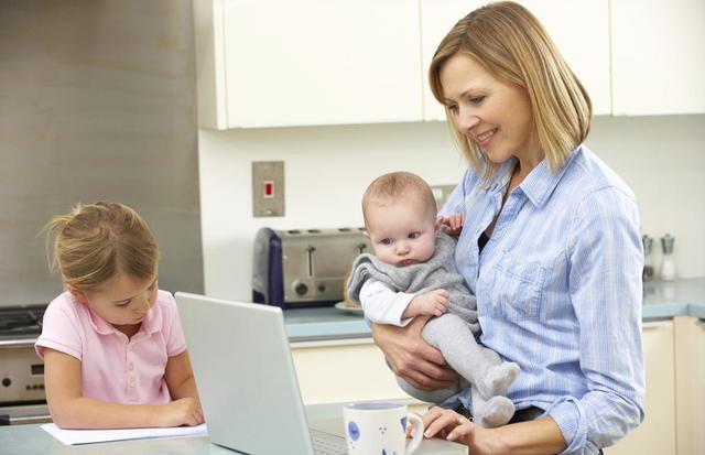 Ev Hanımlarına Kolay İş Önerileri