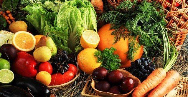 Organik Ürünler Üretmek ve Satmak