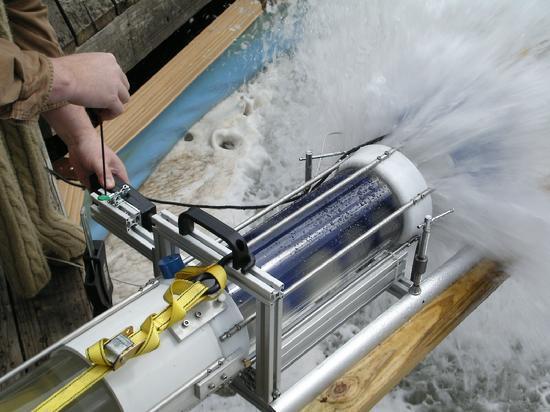 mikro hidro türbin