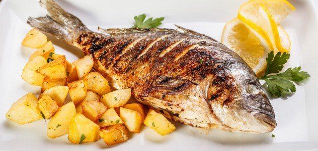 Balık Restaurant
