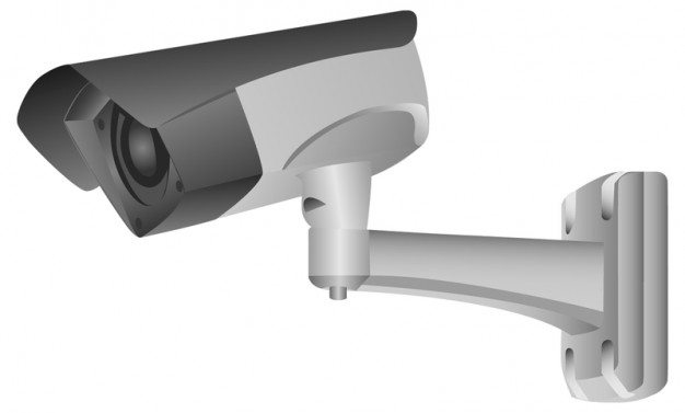 Güvenlik Kamerası İşi Yapmak
