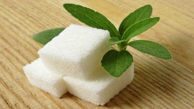 Sıfır Kalorili Şeker - Stevia
