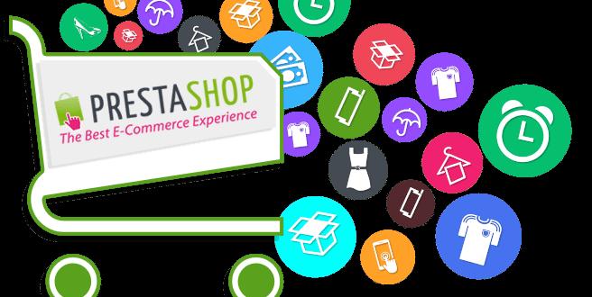 PrestaShop - Alışveriş Sitesi Kurmak