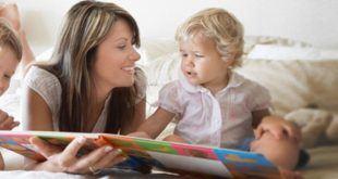 Çocuk Bakıcılığı Yapmak