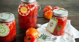 Ev Yapımı Gıda Ürünleri Satışı