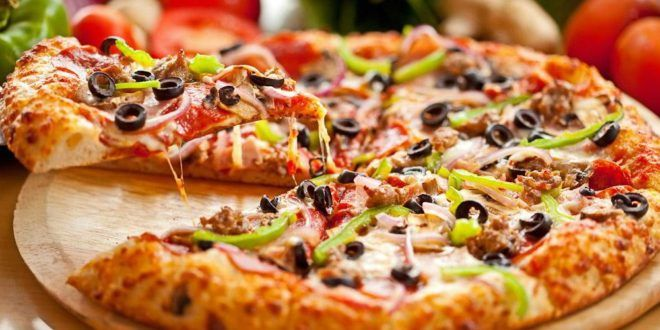 Pizza Bayiliği Veren Firmalar