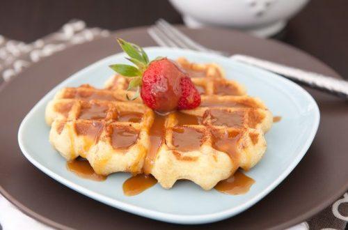 Waffle Chef Bayilik ve Şartları