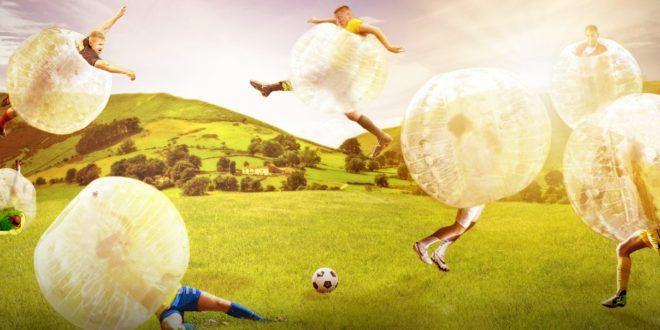 Balon Futbolu Organizasyonu