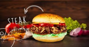 Packetburger Bayilik Franchise