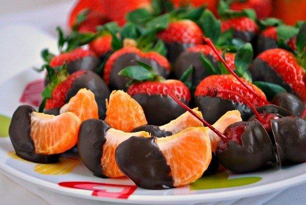 Choco Fruit Bayilik Franchise