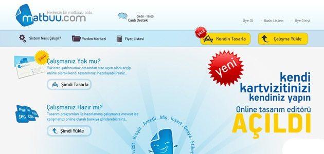 Matbuu.com Bayilik Franchise