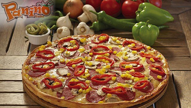 Panino Pizza Bayilik Franchise
