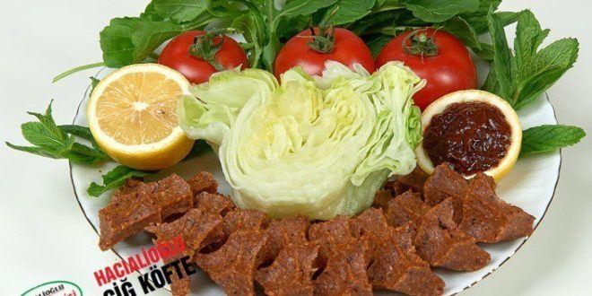 Hacıalioğlu Çiğ Köfte Bayilik Franchise
