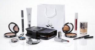 Evde Kozmetik Ürünleri Satışı