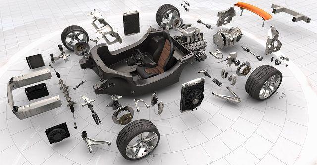 Araç Yedek Parça Satışı