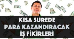 Günde En Az 200 Lira Kazanmak için 10 Fikir