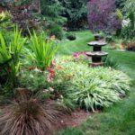 Bahçe Düzenlemesi Örnekleri