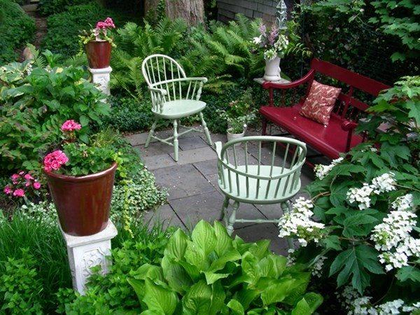 bahçe düzenlemesi örnekleri (2)