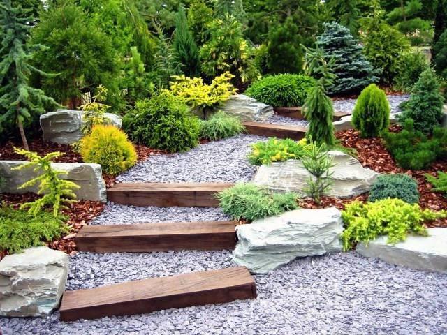 bahçe düzenlemesi nasıl yapılır