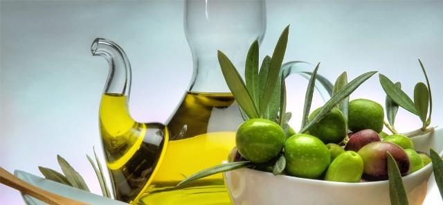 Sızma Zeytinyağı Üretimi