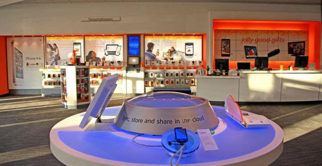 Cep Telefonu Dükkanı Açmak