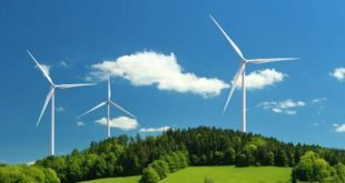 Rüzgar Enerjisi Santrali Kurmak