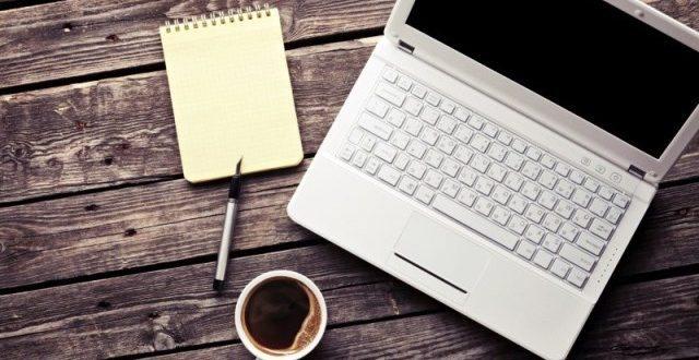 Evde Metin ( Makale ) Yazarlığı İşi Yapmak