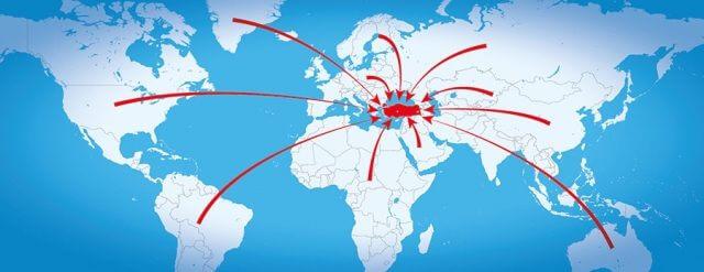 ithalat ihracat firması kurmak