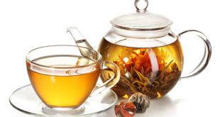Bitki Çayı Üretimi