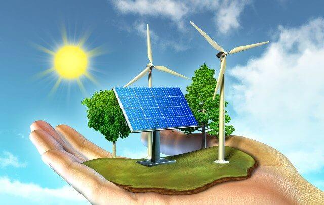 elektrik üretimi ve devlete satışı