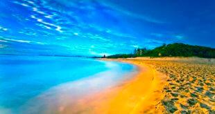 Sahil ve Plajlarda Yapılabilecek İşler